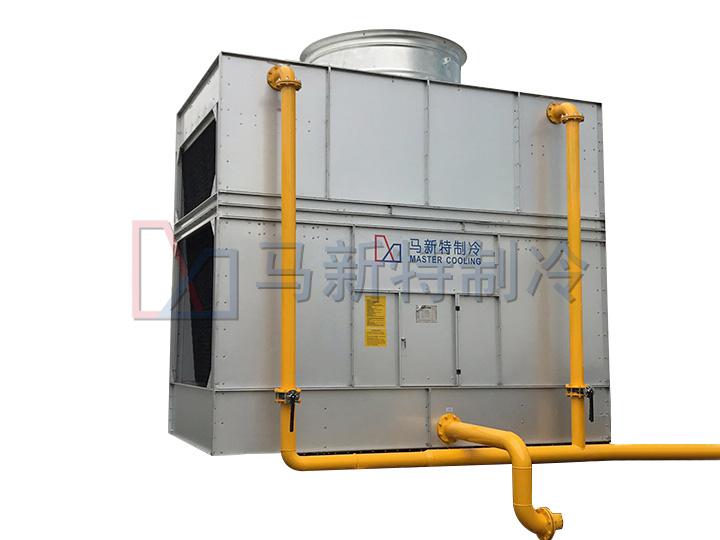 钢制开式冷却塔